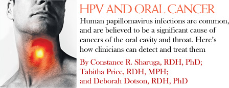 Survival rate of hpv cancer